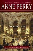 Farriers' Lane[FARRIERS LANE][Paperback]