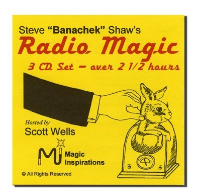CD Radio Magic