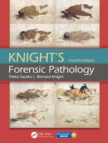 Knight's Forensic Pathology