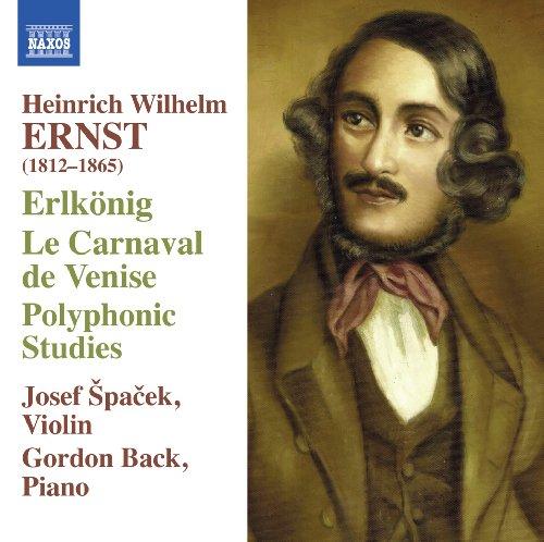 Le roi des aulnes, Op. 26 (after Schubert's Erlkonig)