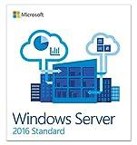 Windows Svr Std 201664bit