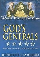 Maria Woodworth Etter DVD