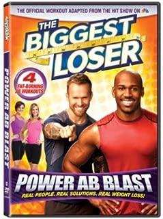 power blast workout