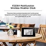 Immagine 2 hitechlife stazione meteorologica digitale con