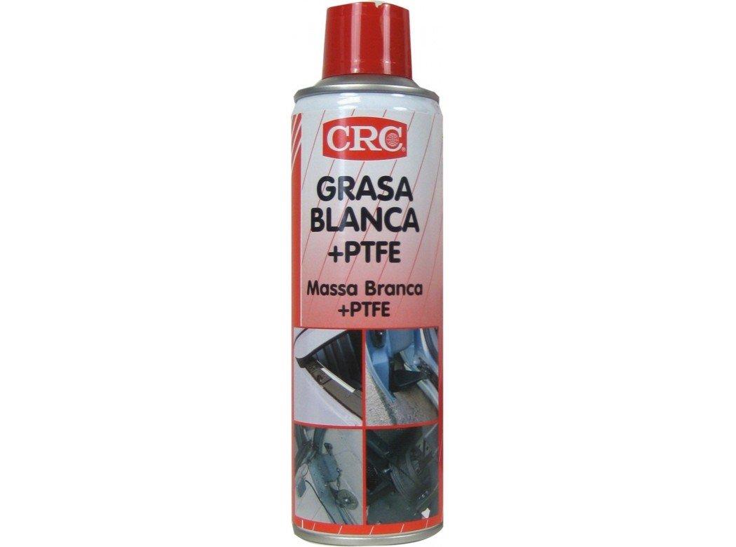 CRC - Grasa Lubricante En Spray Con Teflón Resistente Al Agua ...