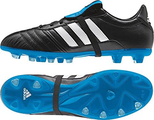 Scarpe da calcio uomo Adidas Gloro FG, nero