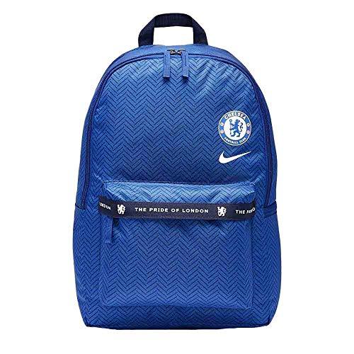 Nike 2020-2021 Chelsea Stadium Backpack (Blue)