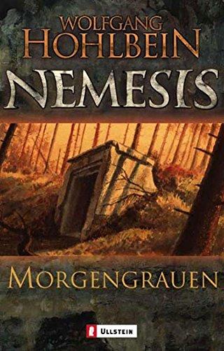 Morgengrauen: Nemesis Band 6 (Die Nemesis-Reihe, Band 6)