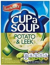 Batchelors Cup a Soup Creamy Potato & Leek 112g