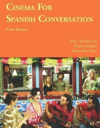 Cinema for Spanish Conversation (Foreign Language Cinema)...