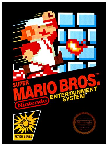 NES - Super Mario Bros. 1