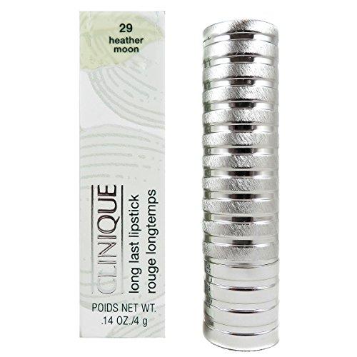 Clinique Long Last Lipstick Soft Shine 29 heather moon, 1er Pack (1 x 4 g)