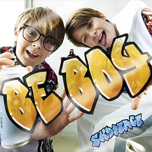 BE BOY スカイピース CD