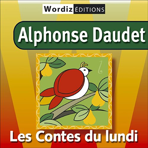 Les contes du Lundi                   By:                                                                                                                                 Alphonse Daudet                               Narrated by:                                                                                                                                 Cédric Zimmerlin                      Length: 1 hr and 9 mins     Not rated yet     Overall 0.0