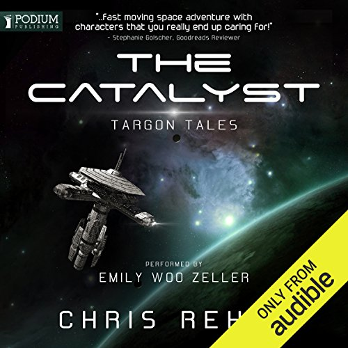 The Catalyst cover art
