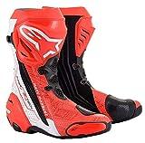 Alpinestars Botas Supertech R Vented Replica 2020 MM93 Marc Marquez 93 45 EU