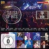 Salsa Giants ( Live-CD & DVD )
