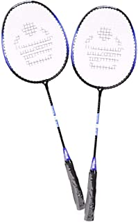 Cosco CB-89 Badminton Racket (Pack of 2 pcs)
