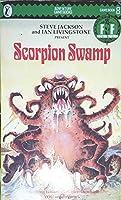 Scorpion Swamp (Puffin Adventure Gamebooks)