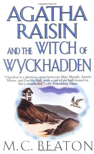 The Witch of Wyckhadden