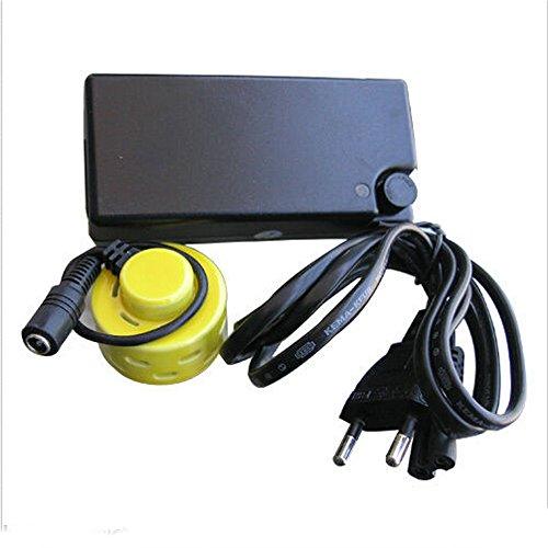 Hleeduo Brand New Electronic Shisha Charcoal Hookah Coals send Random...