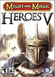 heroes of might and magic 5 mac