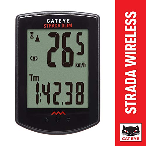 CAT EYE - Strada Wireless Universal Bike Computer