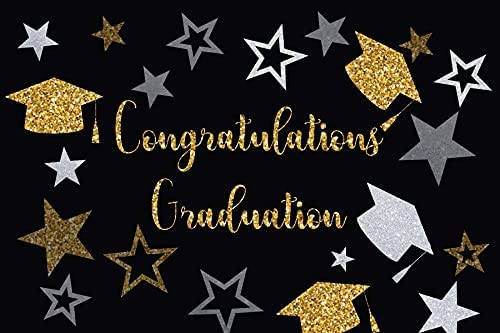 OERJU 14x10ft Graduation Party Backdrop of Class and Black Max 57% OFF 2021 Popular shop is the lowest price challenge
