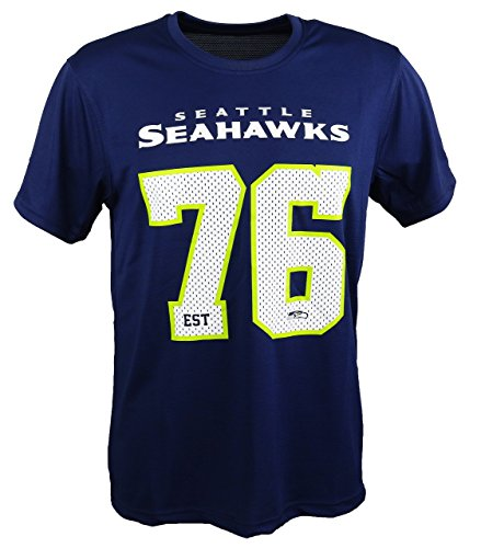 A NEW ERA Era NFL Supporters Seattle Seahawks Camiseta osbotc