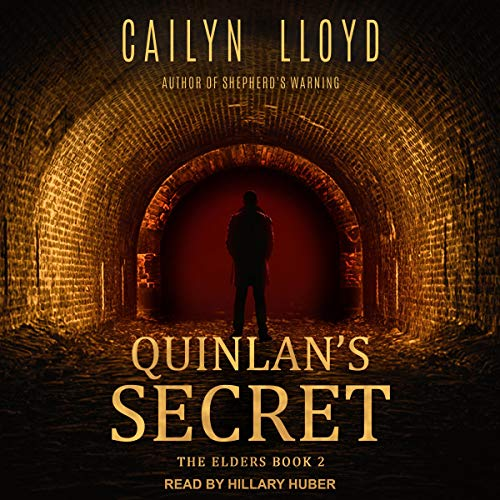 Quinlan's Secret Audiobook By Cailyn Lloyd cover art