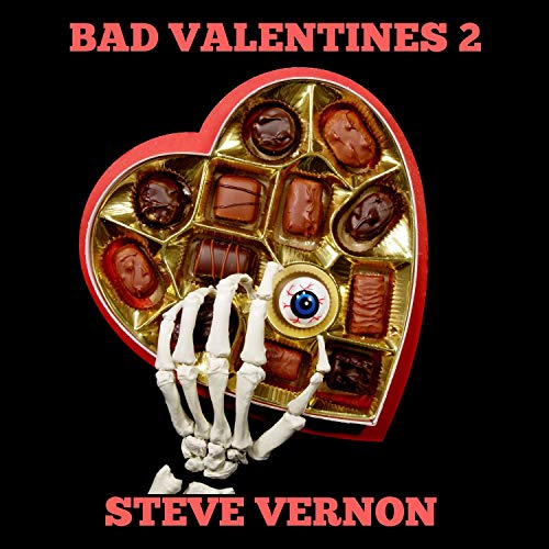 Couverture de Bad Valentines 2