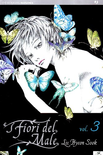 I fiori del male (Vol. 3)