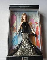 Society Girl Barbie