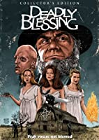 Deadly Blessing [DVD] [Import]