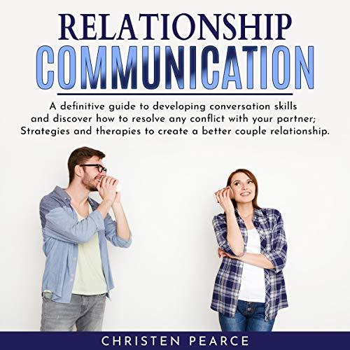 Relationship Communication cover art