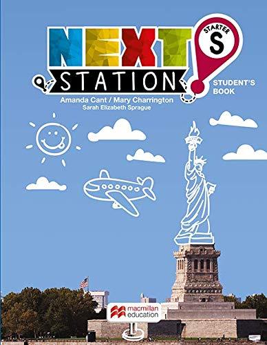 Next Station - Starter: Student's Book