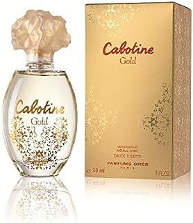 Cabotine de Gres Gold Eau de Toilette-30 ml Para Mujer