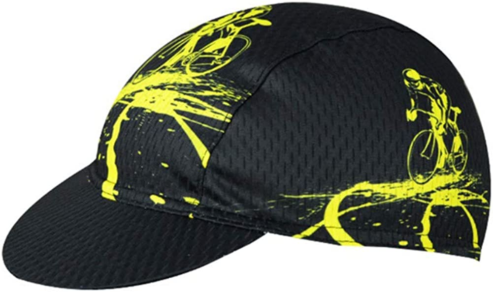 Unisex Fashion Cycling Cap Breathable Under Clearance SALE! Limited time! Helmet Skull Anti-Sweat