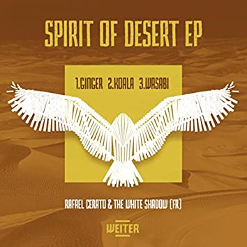 Spirit of Desert EP