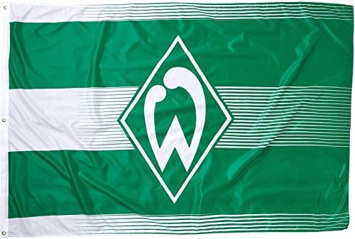 """Hissfahne \""""Werder Bremen\"""" 120x180cm"""