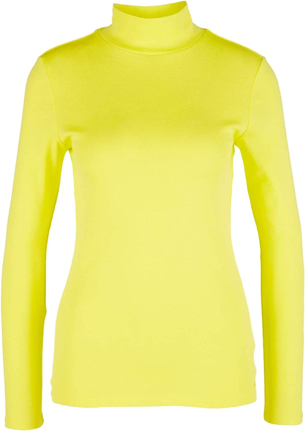 s.Oliver T-Shirt Manches Longues Femme