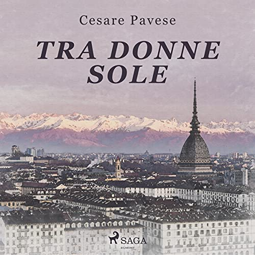 Tra donne sole cover art