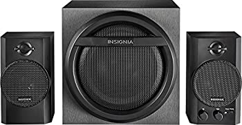 Insignia 2.1 Bluetooth Speaker with Subwoofer  NS-PSB4521