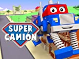 Carl el Super Camión
