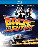 Retour vers le futur: trilogie du 25e anniversaire [Blu-ray]