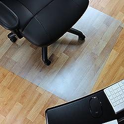 Office Chair Mat For Hardwood Floors Avoid Hard Floor
