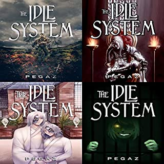 The Idle System cover art