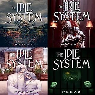 Page de couverture de The Idle System