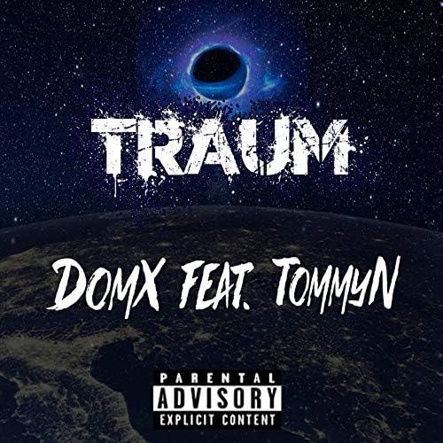 DomX feat. Tommyn