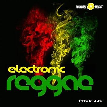 Electronic Reggae